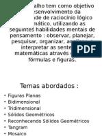 Trabalho de Matemática - 2ºC