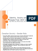 Identity, Society and Culture(2)