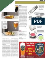 Noticia - Cervejaemcasa