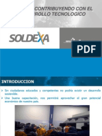 Soldexa Contribuyendo Con El Desarollo Tecnologico (1)