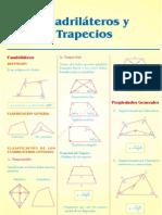 Guía 4-Cuadrilateros y Trapecios