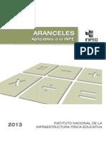 Aranceles_INFE