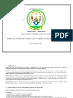 Integanyanyigisho Ikinyarwanda 4, 5, 6 Sciences Ivuguruye