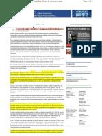 Definição CONJUR royalties e copyright