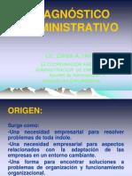 Presentacion Dx. Advo.