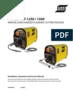 Powercut-1250_1500_Manual & Mechanized Plas Cut Pack_0558004285_Apr09
