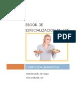 Ebook de especialización en eft adelgazar