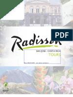 Tour San Jose Costa Rica