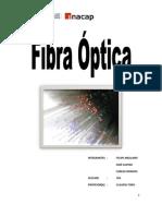 INFORME DICERTACION FIBRA