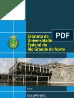 UFRN - Estatuto