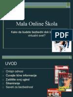 Mala Online Skol Azad Ecu