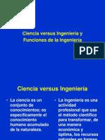 3.- Ciencia versus ingeniería