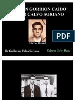 Para un Gorrión Caído - Poema Canción de César Calvo en Homenaje a Javier Heraud