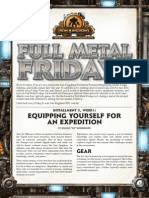 Full Metal Fridays 1.3.1 0