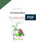 Matematika Pótvizsga Felkészítő Füzetek – 9. osztály