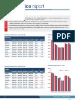 APM House Price Report (June 2013)