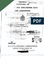 Ballistic&EngineeringDataAmmunition 1