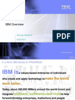 ibmoverview-110823064136-phpapp02