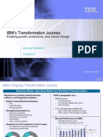 ibmstransformationjourney-110428234051-phpapp01