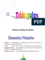 tringulos-091204095935-phpapp02