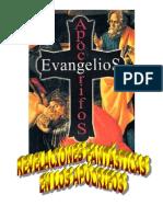 Revelaciones Fantasticas en Los Apocrifos - Parte 2