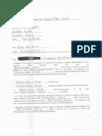 Student Loan filing