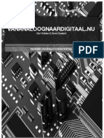 Inleiding Van Analoog Naar Digitaal