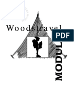 Adventurer Woodstravel Module