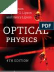 78al0.Optical.physics.4th.edition
