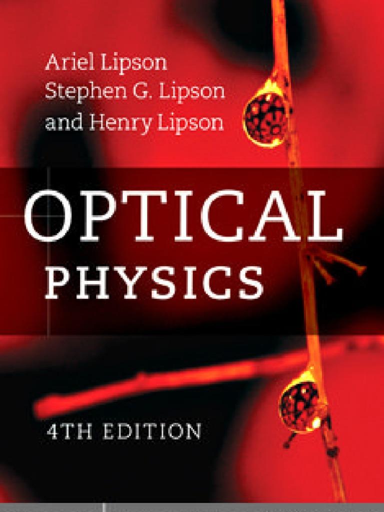 physical optics al azzawi abdul