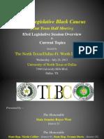 TLBC THM 1st Edition Ppt