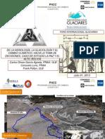 Caso de Estudio La Paz y El Alto, Bolivia