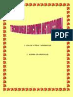 TECNOLOGIA INSTRUCCIONAL