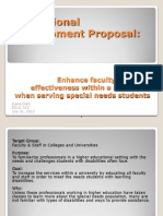 dc- professional development proposal 7 30 12