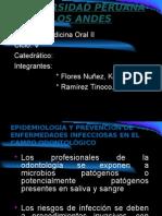Prevencion de Enfermedades Infecciosas Profesional - Paciente Odontologo