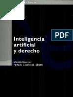 Inteligencia Artificial y Derecho