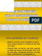MOTIVACAO-TREINAMENTO