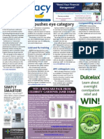 Pharmacy Daily for Thu 25 Jul 2013 - RB opens eye category, compounding, NZ pharmacist survey, PAC13 and much more