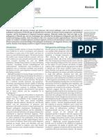LancetID Piafrancoetal Human Brucellosis 2007