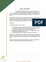 JLex y Java Cup Instalacion y Ejemplo