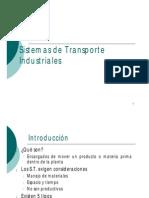 Transportes Industriales Presentacion(1)