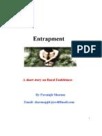 Entrapment- a short story