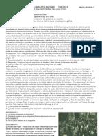 La Crisis Del 29 y Su Impacto en Chile 3 Medio b Marisol Maturana V