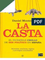 LACASTA - Daniel Montero Bejerano