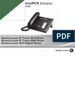 4018 Manual