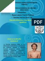 Genetics Articulo Ppt Corregido