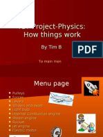 ICT Project-Physics