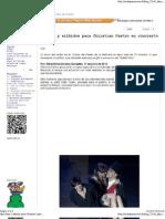 Abucheos y silbidos para Christian Castro en concierto.pdf