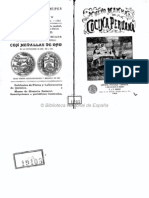 Cocina Peruana -1926