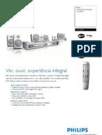 Folheto - Mx2600 55 Pss Brp